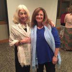 Michele Saffier LMFT, Sharon Wegscheider-Cruise, master psychodramatist, author, founder OnsiteWorkshops